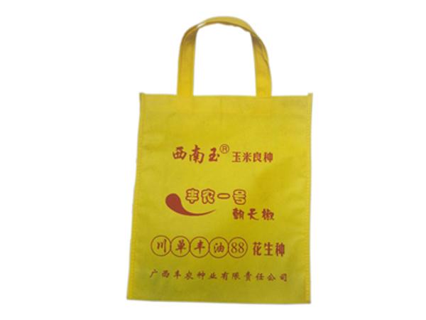 广西丰农种业环保袋定制