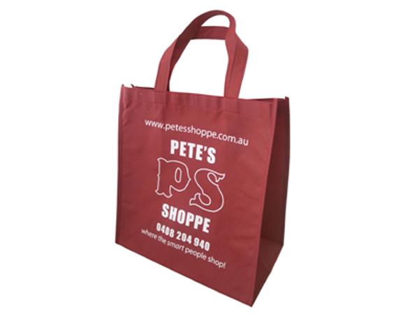 PETE'S 环保袋定制
