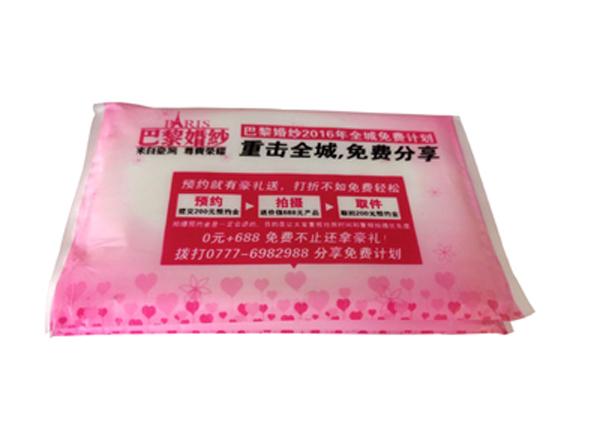 礼品餐巾纸定制